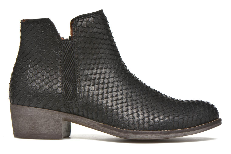 Bottines et boots Tamaris Gasteria Noir vue derrière