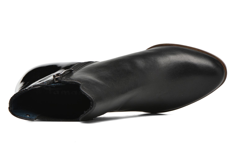 Grewia Black