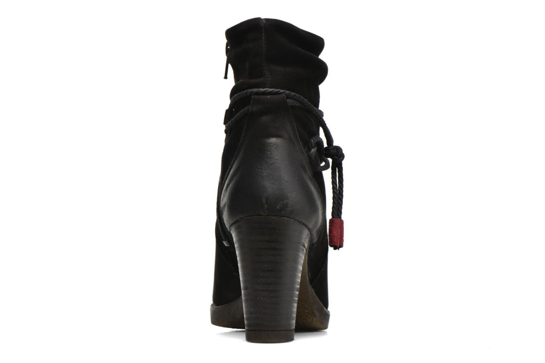 Bottines et boots Tamaris Khadia Noir vue droite