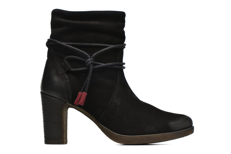 Bottines et boots Tamaris Khadia Noir vue derrière