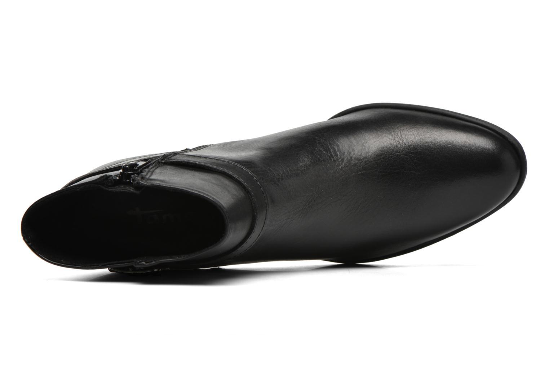 Lagunaria Black