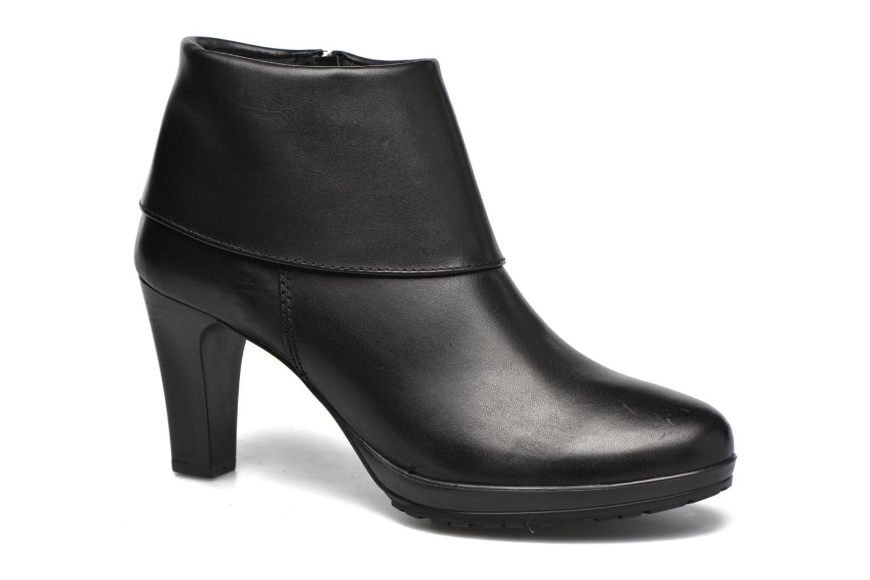 Bottines et boots Tamaris Moraea Noir vue détail/paire