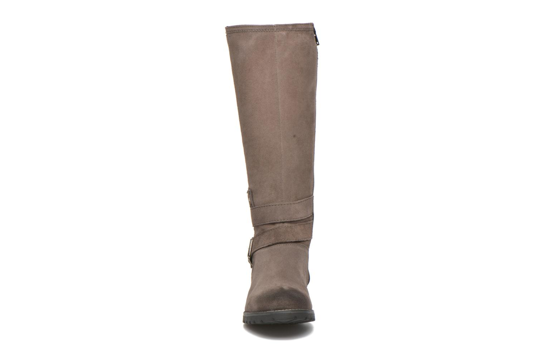 Boots & wellies Tamaris Pavonia Grey model view