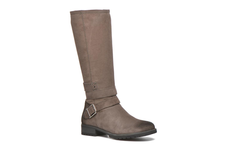 Boots & wellies Tamaris Pavonia Grey detailed view/ Pair view