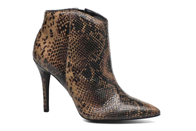 Zapatos promocionales San Marina Viza/Serp (Beige) - Botines    Gran descuento