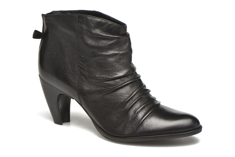 Grandes descuentos últimos zapatos San Marina Macaria (Negro) - Botines  Descuento