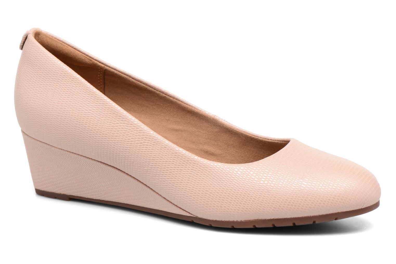Vendra Bloom Dusty Pink