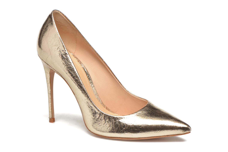 Últimos recortes de precios COSMOPARIS Aelia/Fr (Oro y bronce) - Zapatos de tacón chez Sarenza