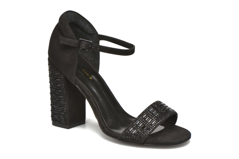 Últimos recortes de precios COSMOPARIS Joia/Vel (Negro) - Zapatos de tacón chez Sarenza