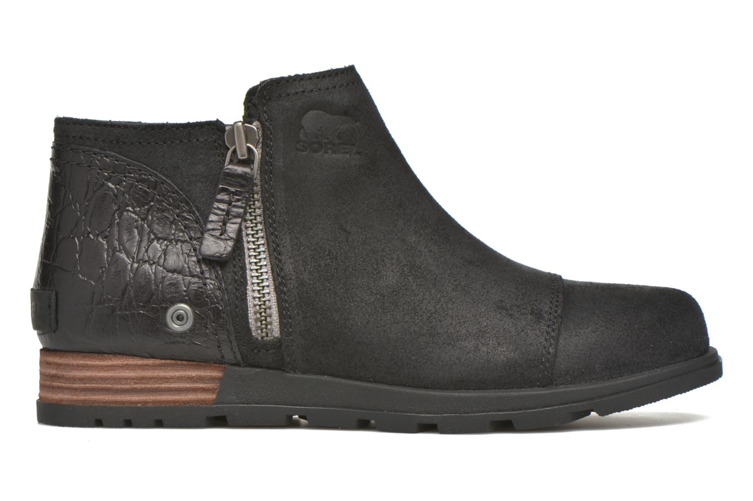 Bottines et boots Sorel Sorel Major Low Noir vue derrière