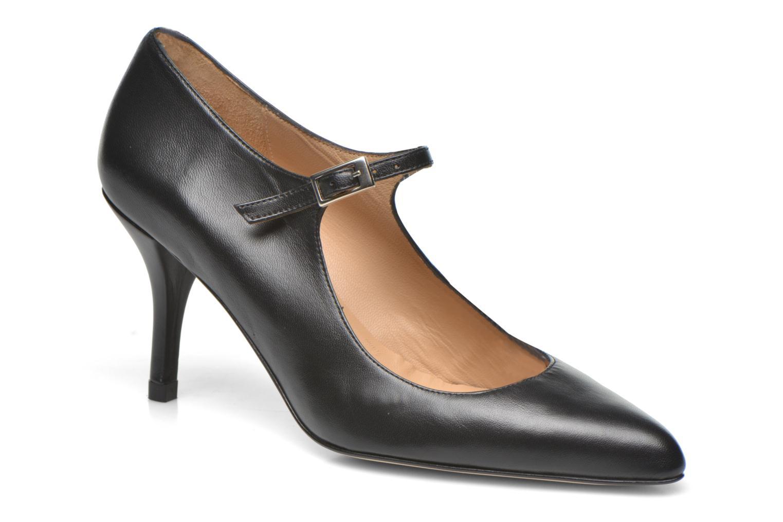 Grandes descuentos últimos zapatos Georgia Rose Amalcio (Negro) - Zapatos de tacón Descuento