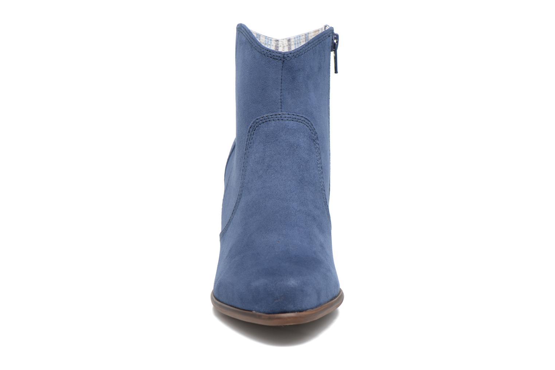 Boots en enkellaarsjes S.Oliver Badda Blauw model