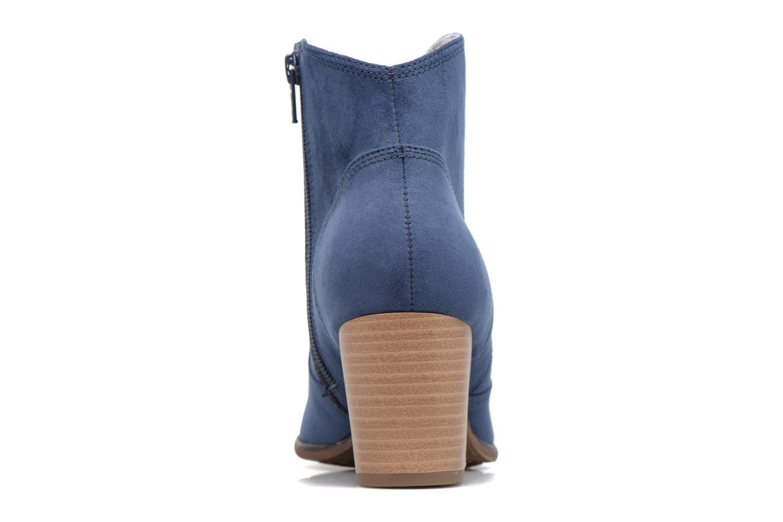 Boots en enkellaarsjes S.Oliver Badda Blauw rechts