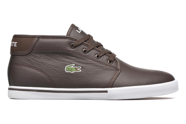 Ampthill Lcr3 Dark Brown/Dark Brown