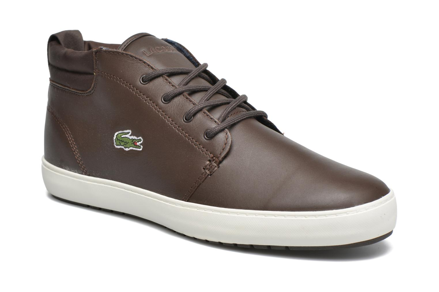 Ampthill Terra 316 1 Dark Brown