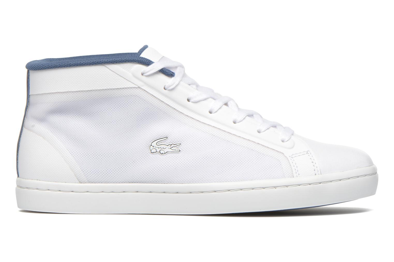 Straightset Chukka 316 2 White