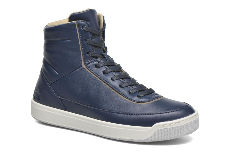 Sneaker Lacoste Explorateur Calf 316 1 blau detaillierte ansicht/modell