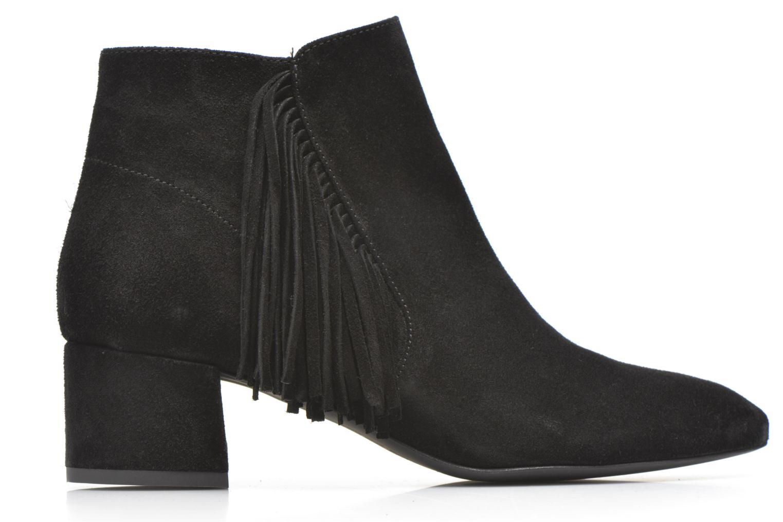 Bottines et boots Made by SARENZA See Ya Topanga #9 Noir vue détail/paire