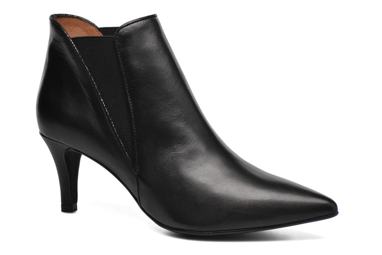 Stiefeletten & Boots Made by SARENZA Glamatomic #7 schwarz ansicht von rechts