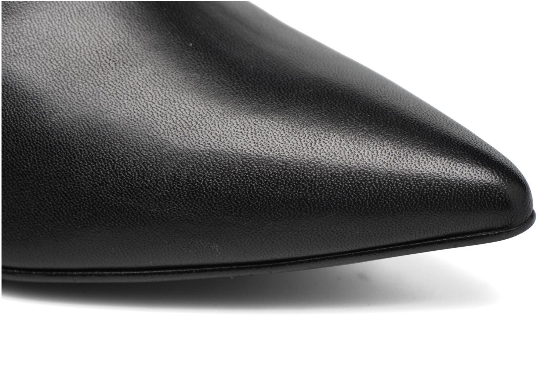 Stiefeletten & Boots Made by SARENZA Glamatomic #7 schwarz ansicht von links
