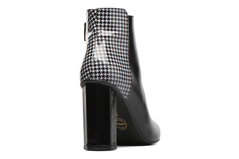 Stiefeletten & Boots Made by SARENZA West Mister #15 schwarz ansicht von vorne