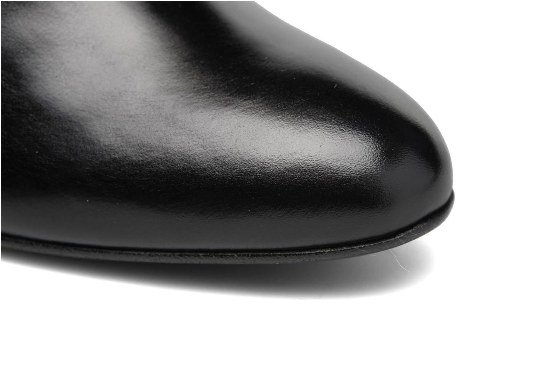 Bottines et boots Made by SARENZA West Mister #15 Noir vue gauche