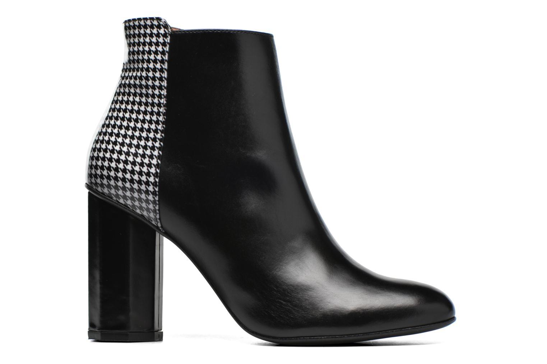 7d6b2801a Grandes descuentos últimos zapatos Made by SARENZA West Mister  15 (Negro)  - Botines