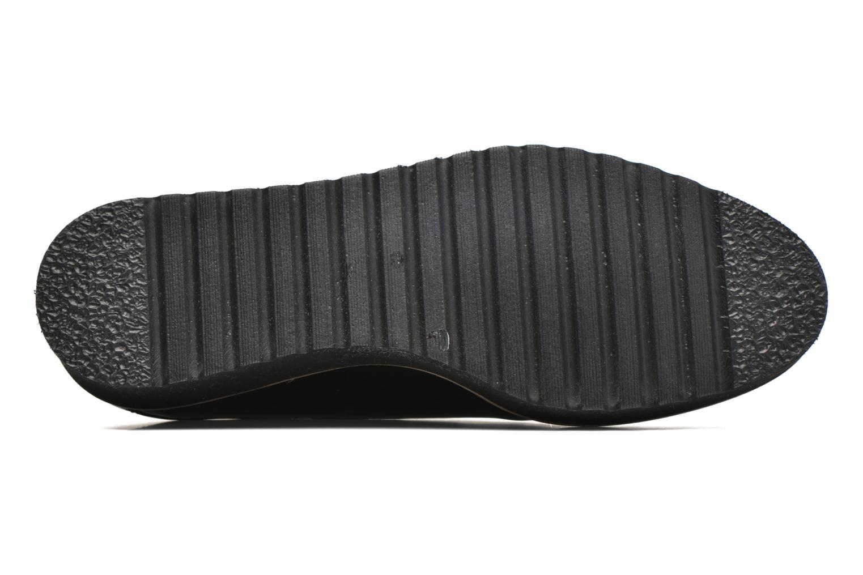 Veterschoenen Made by SARENZA West Mister # 17 Zwart boven
