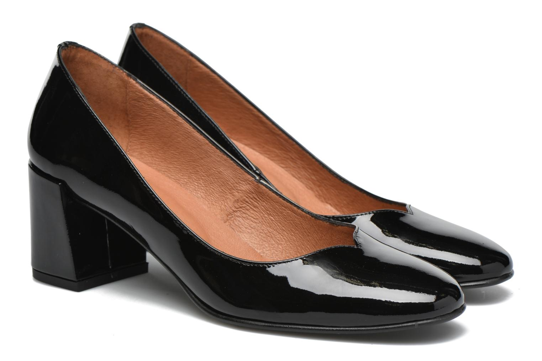 Escarpins Made by SARENZA Notting Heels #2 Noir vue derrière