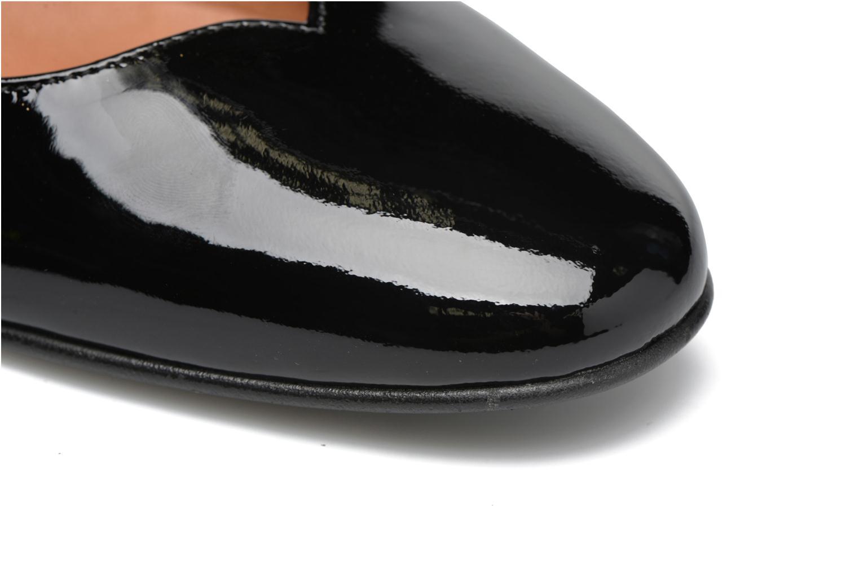 Escarpins Made by SARENZA Notting Heels #2 Noir vue gauche