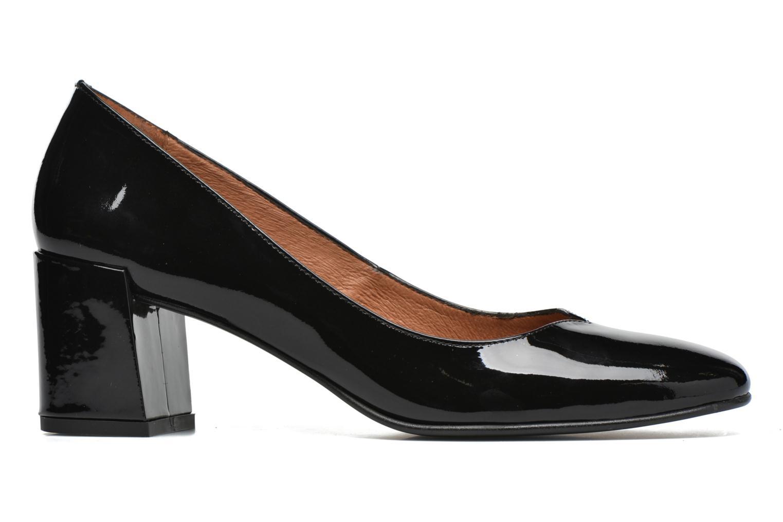 Notting Heels #2 Verniz noir