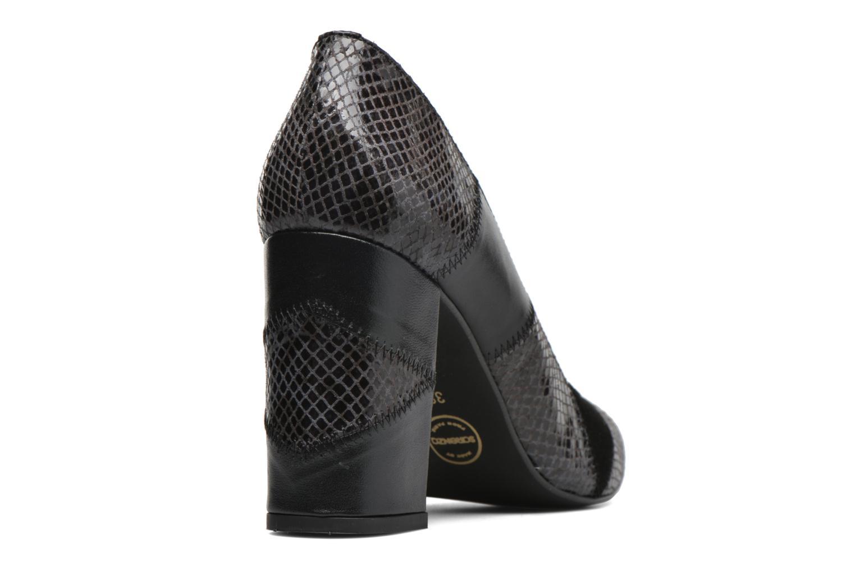 My Talon Is Rich #3 Empeda grey + galmat noir + murças noir + ambtes noir