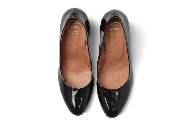Escarpins Made by SARENZA My Talon Is Rich #4 Noir vue portées chaussures