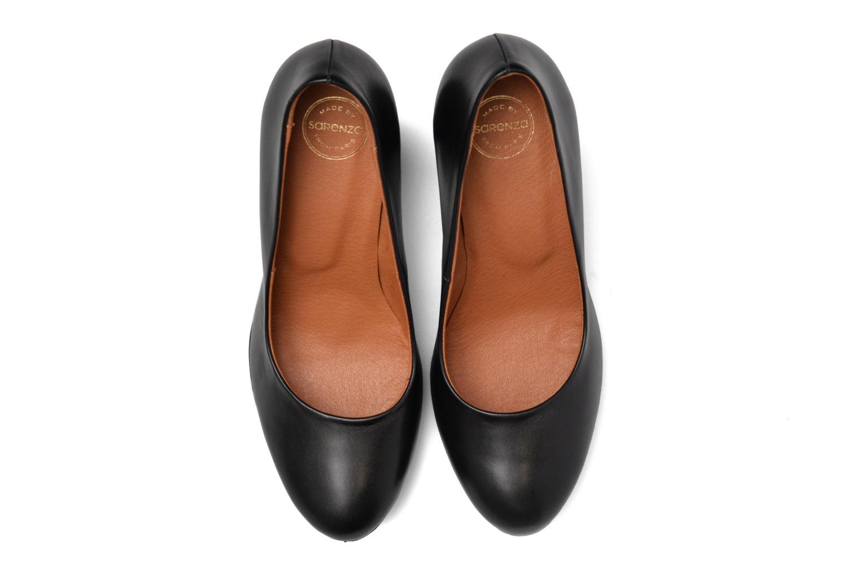 Escarpins Made by SARENZA My Talon Is Rich #2 Noir vue portées chaussures