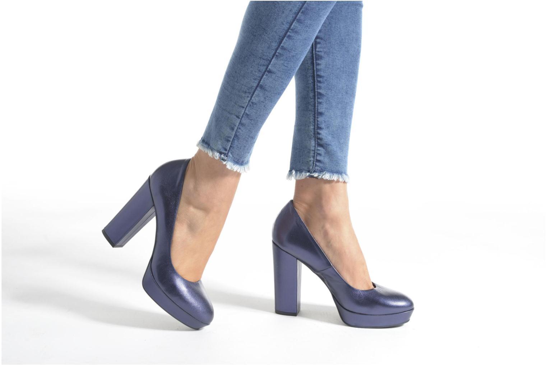 Glossy Cindy #7 Cosmet bleu