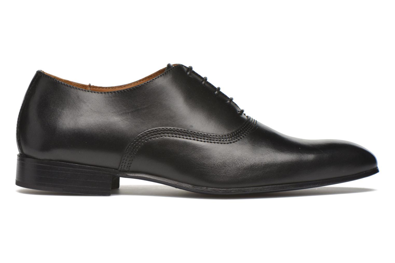 Chaussures à lacets Marvin&Co Norwich Noir vue derrière