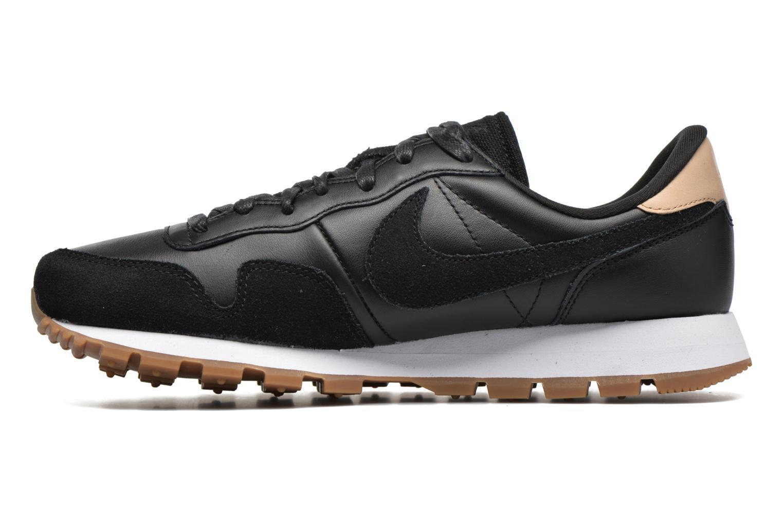 Nike Air Pegasus 83 Prm Black/Black-White-Vachetta Tan