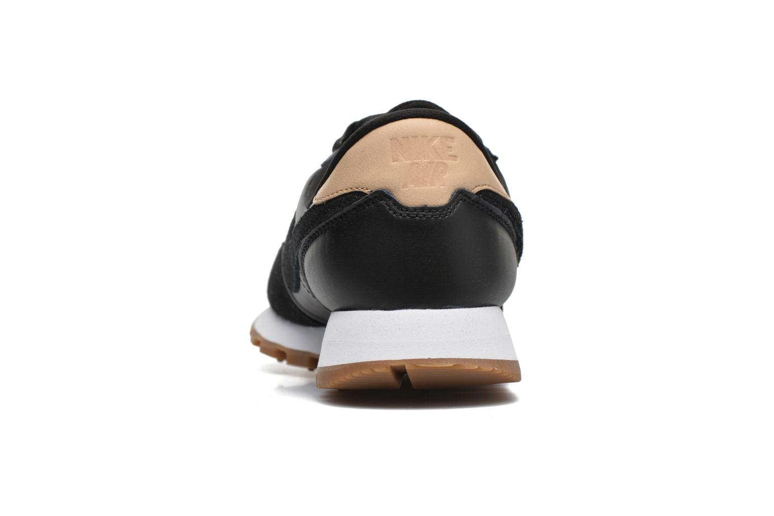 Nike Air Pegasus 83 Prm Black/Black-White-Vachetta Tan