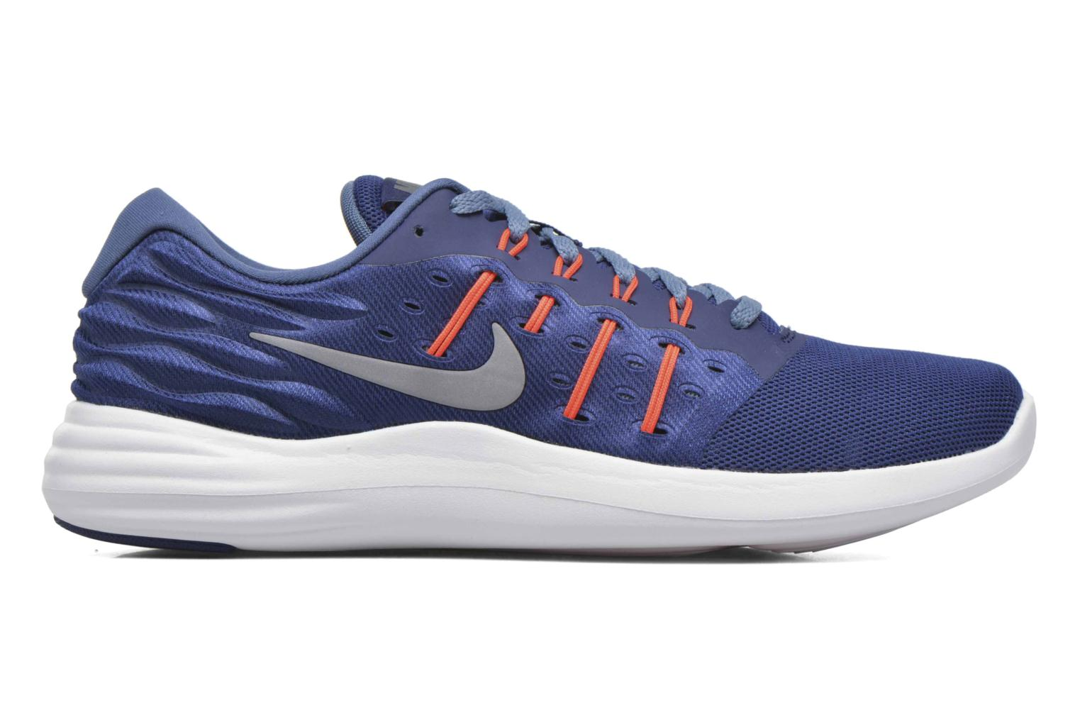 Nike Lunarstelos Loyal Blue/Mtlc Cool Grey-Ocean Fog