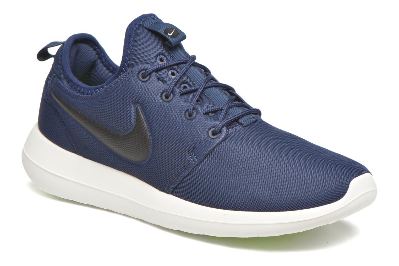 Nike Roshe Two Midnight Navy/Black-Sail-Volt