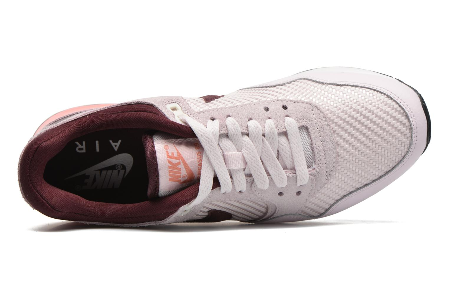 Nike W Air Pegasus '89 Prl Pink/Nght Mrn-Smmt Wht-Blk