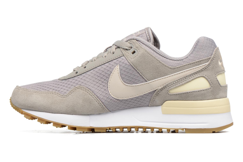 Sneakers Nike Nike W Air Pegasus '89 Grijs voorkant