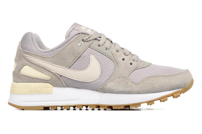 Sneakers Nike Nike W Air Pegasus '89 Grijs achterkant