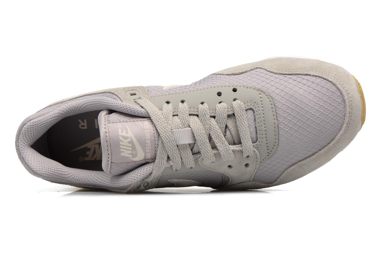 Baskets Nike Nike W Air Pegasus '89 Gris vue gauche
