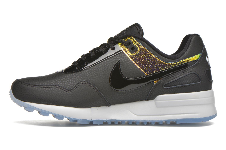 Sneaker Nike Nike W Air Pegasus '89 Prm schwarz ansicht von vorne