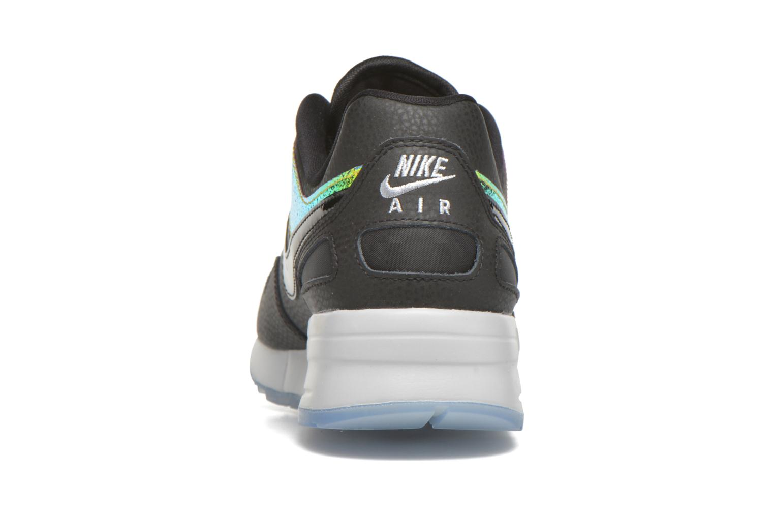 Trainers Nike Nike W Air Pegasus '89 Prm Black view from the right