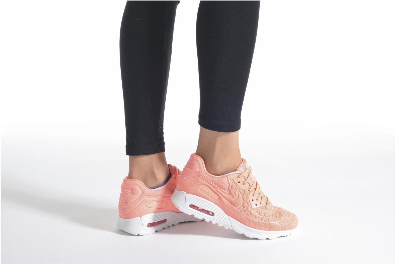 Sneakers Nike W Air Max 90 Ultra Plush Gul se forneden