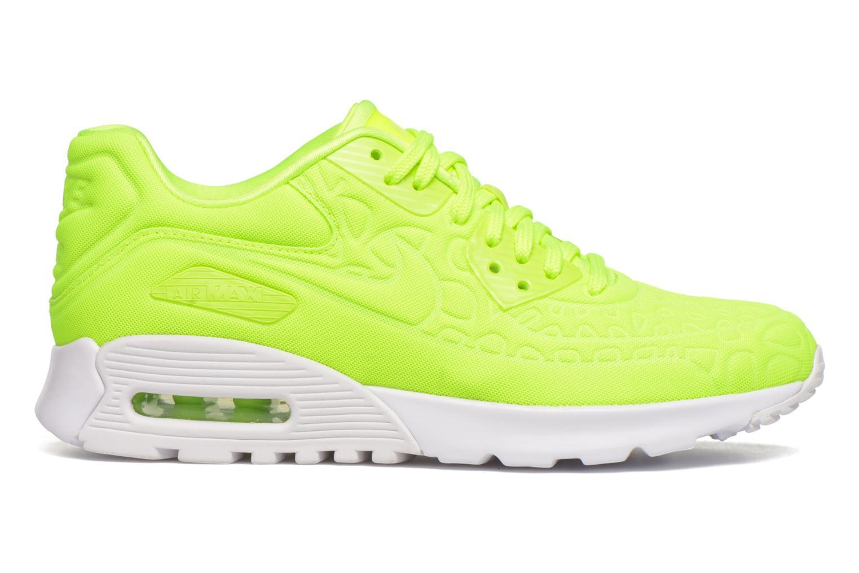 Sneakers Nike W Air Max 90 Ultra Plush Gul se bagfra