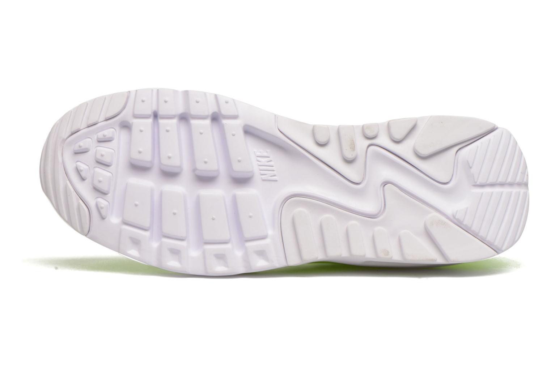 W Air Max 90 Ultra Plush Volt/Volt-White