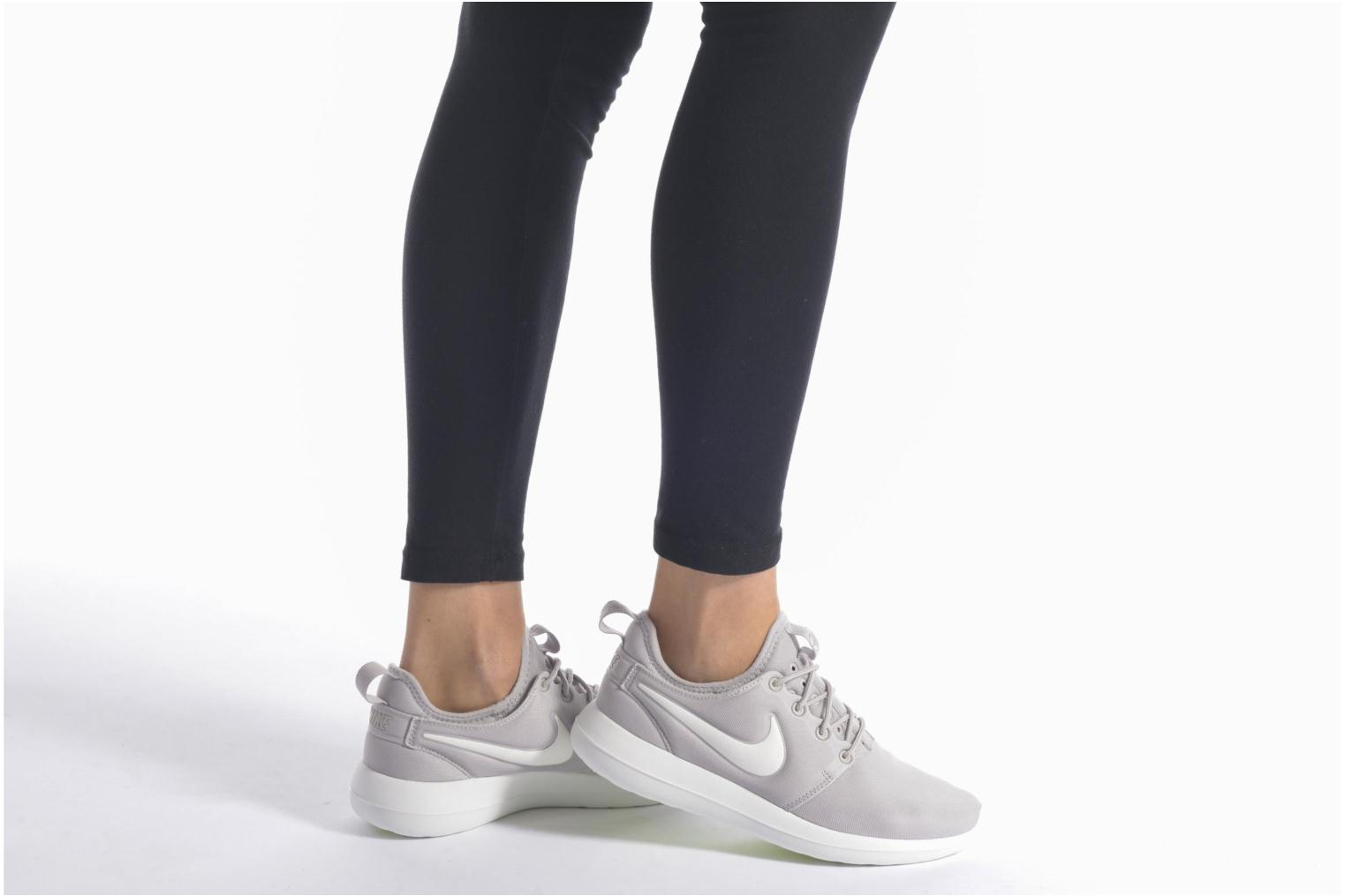 Sneakers Nike W Nike Roshe Two Sort se forneden